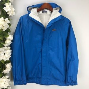Patagonia H2NO Rain Jacket